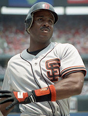 Barry Bonds 1993
