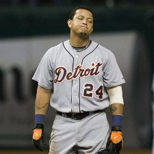 Miguel Cabrera 225