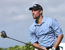 John Smoltz Golf