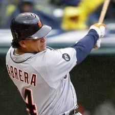 Miguel Cabrera4 225