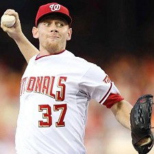 Stephen Strasburg4 225