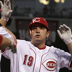 Joey Votto 225