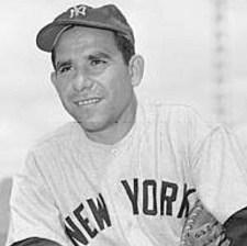 Yogi Berra 225