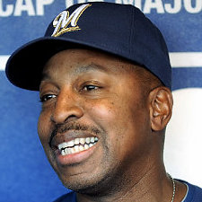 Willie Randolph Brewers 225