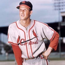 Stan Musial 225