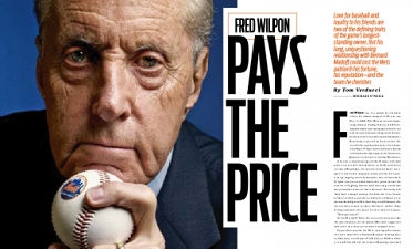 Fred Wilpon SI Story