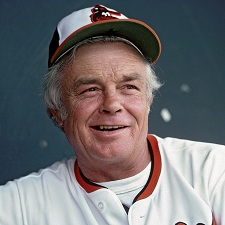 Earl Weaver 225