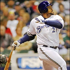 Prince Fielder 225