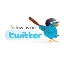 Twitter MLB 225
