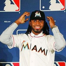 Jose Reyes Marlins 225