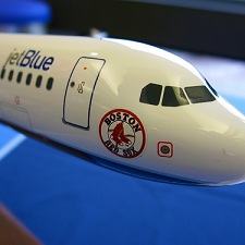 Jet Blue Red Sox 225