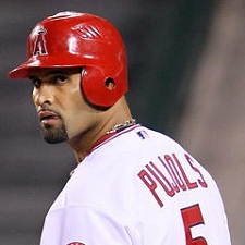 Albert Pujols Angels3 225