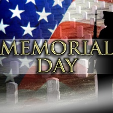 Memorial Day 225