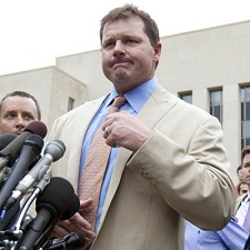 Roger Clemens Acquitted 225