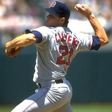 Roger Clemens Sox 225