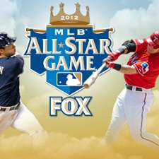 2012 All Star on Fox 225