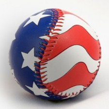 Flag Baseball 225
