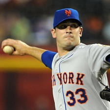 Matt Harvey 225