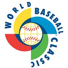 World Baseball Classic Logo 225