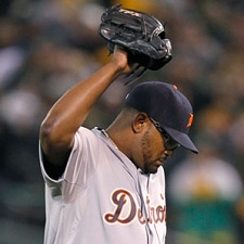 Jose Valverde Blown Save 225