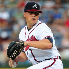 Kris Medlen 225