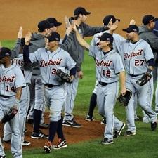 Tigers ALCS 2012 225