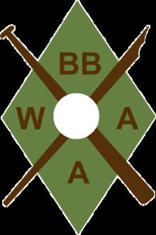 BBWAA Logo