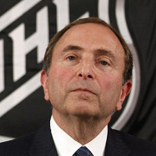 Gary Bettman 225