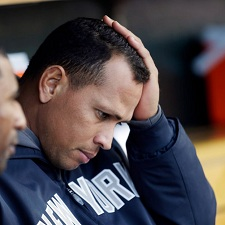 Alex Rodriguez Head 225