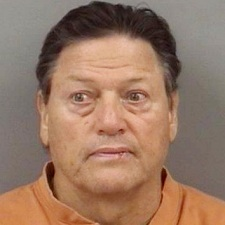 Carlton Fisk DUI 225
