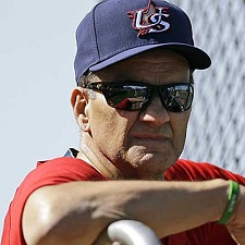 Joe Torre Team USA2
