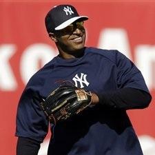 Vernon Wells Yankees 225