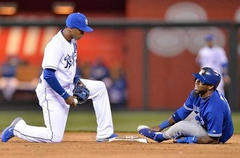 Jose Reyes Ankle