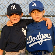 Yankees Dodgers 225
