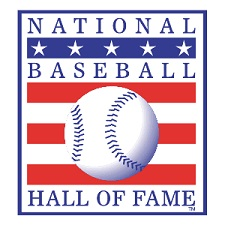 Baseball HOF Logo 225